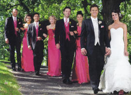 Ninos black tie tuxedo and tailor to our customers from tuxedo rentals including tailored fitted tuxedos and all accessories that any occasion may call for coats shirts pants vests junglespirit Gallery